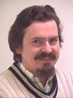 picture of Walter Keim